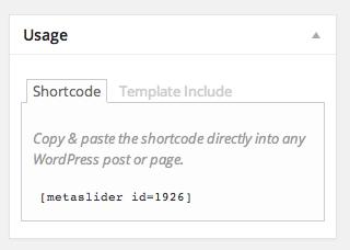 metaslider-usage