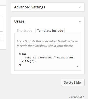 template-include